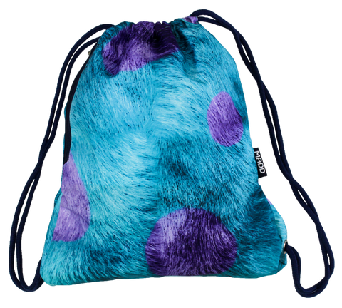 Sully String Bag