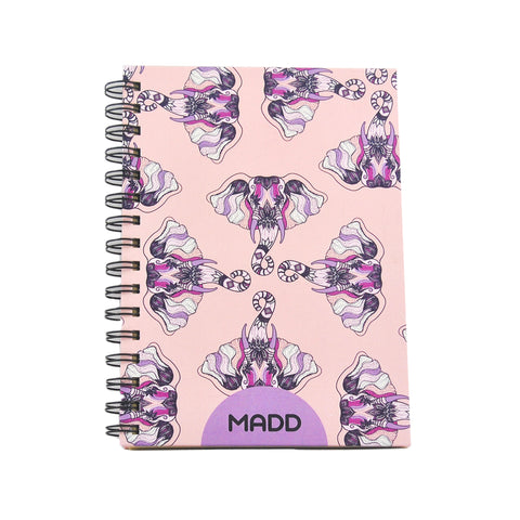 Sweet Blossom A5 Notebook