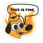 This is Fine sticker-minis-sticktop-[Laptop sticker Egypt]-[Laptop sticker in Egypt]-sticktop