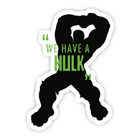 We have a hulk sticker-Minis-MADD-[Laptop sticker Egypt]-[Laptop sticker in Egypt]-sticktop