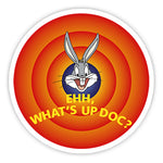 Whats up doc sticker-Minis-MADD-[Laptop sticker Egypt]-[Laptop sticker in Egypt]-sticktop