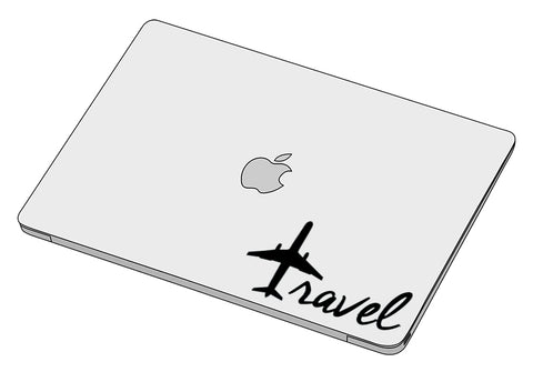 Travel sticker-Decal-]-Best laptop stickers in Egypt.-sticktop