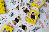 El Nazer Playing Cards