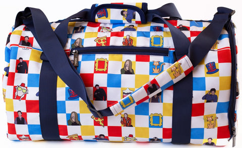Friends Duffle Bag