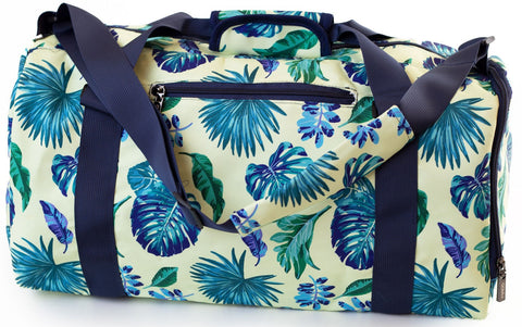 In the Jungle Duffle Bag