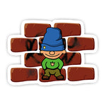 Icy Tower sticker-Minis-MADD-[Laptop sticker Egypt]-[Laptop sticker in Egypt]-sticktop