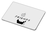 friends couch sticker-Decal-]-Best laptop stickers in Egypt.-sticktop