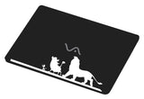 Lion king sticker-Decal-]-Best laptop stickers in Egypt.-sticktop