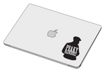 Peaky blinders silhouette sticker-Decal-]-Best laptop stickers in Egypt.-sticktop