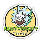 Riggity Riggity sticker-Minis-sticktop-[Laptop sticker Egypt]-[Laptop sticker in Egypt]-sticktop