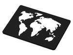 World Map sticker-Macbook sticker-]-Best laptop stickers in Egypt.-sticktop