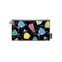 Disney Princess Dresses AOP Nylon Pouch