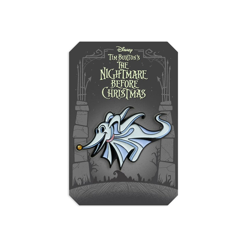The Nightmare Before Christmas – Zero Pin