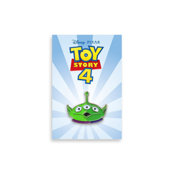 Toy Story – Alien Pin