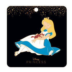 Sleeping Alice and Dinah Pin  - Limited Edition 500