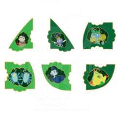 Bug's Life Blind Box Disney Pins