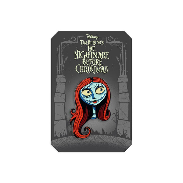 The Nightmare Before Christmas – Sally Pin