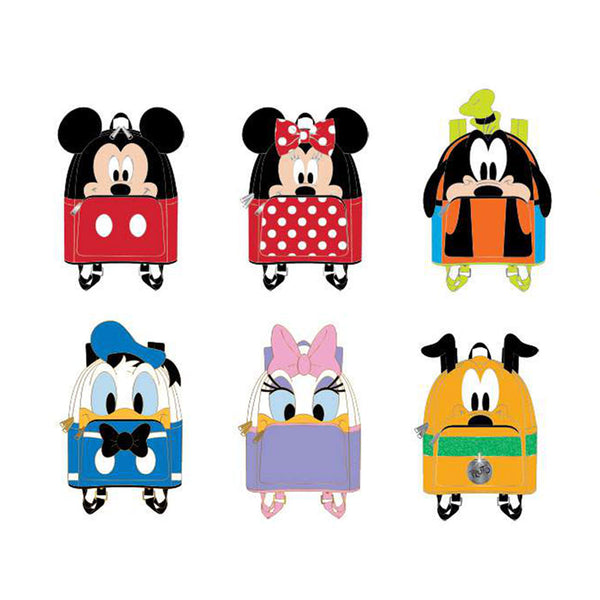 Disney Classic Blind Box Disney Pins