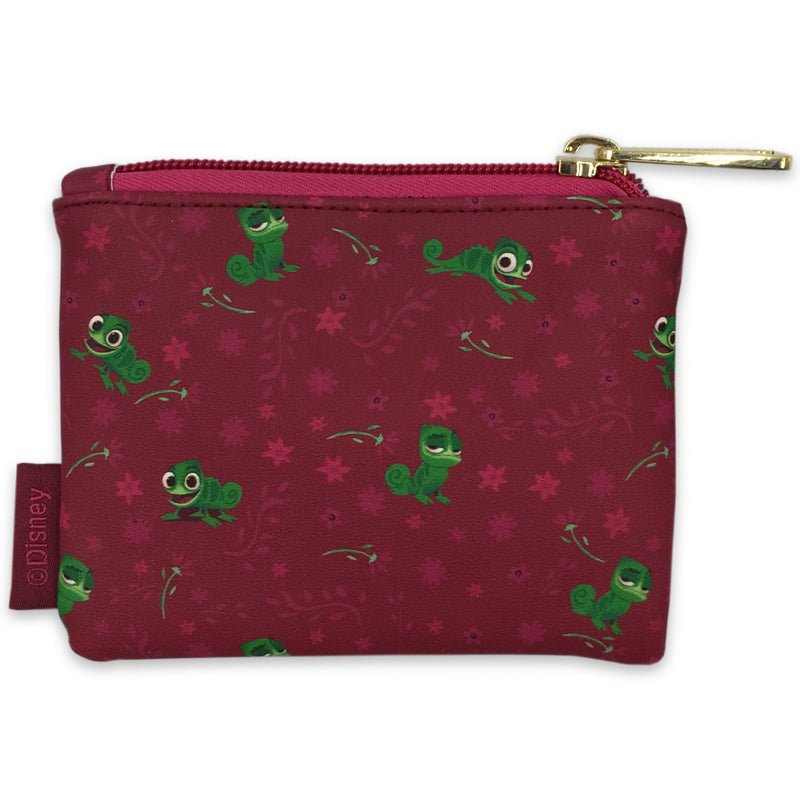 Pascal AOP Coin Pouch