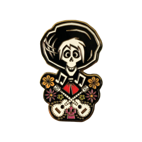 Hector Pin - Limited Edition of 600