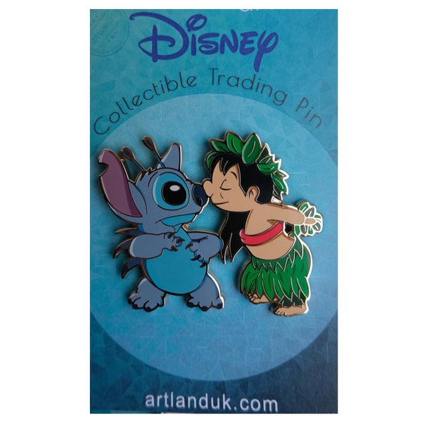Lilo and Stitch LE 250 Pin