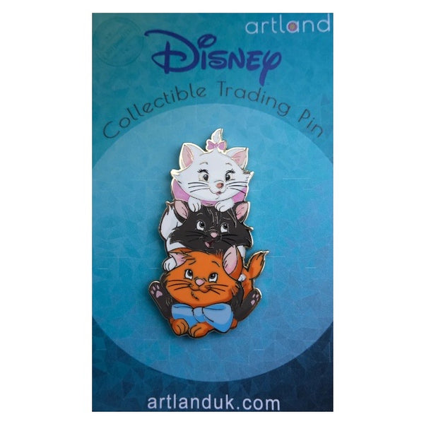 Aristocats - LE 250 Pin