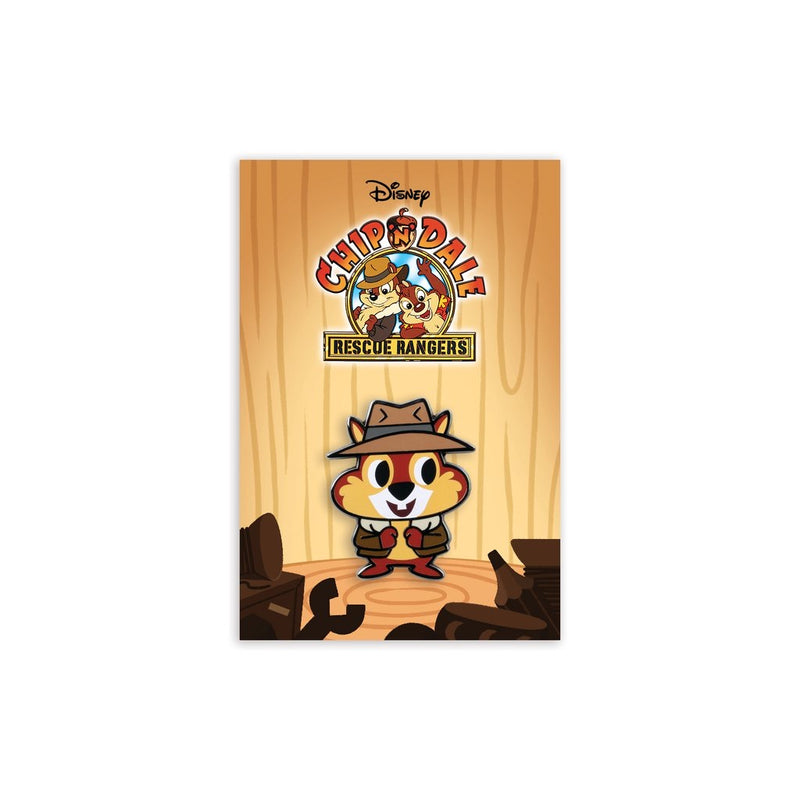 Chip 'N' Dale: Rescue Rangers – Chip Enamel Pin