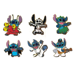 Stitch Blind Box Disney Pins