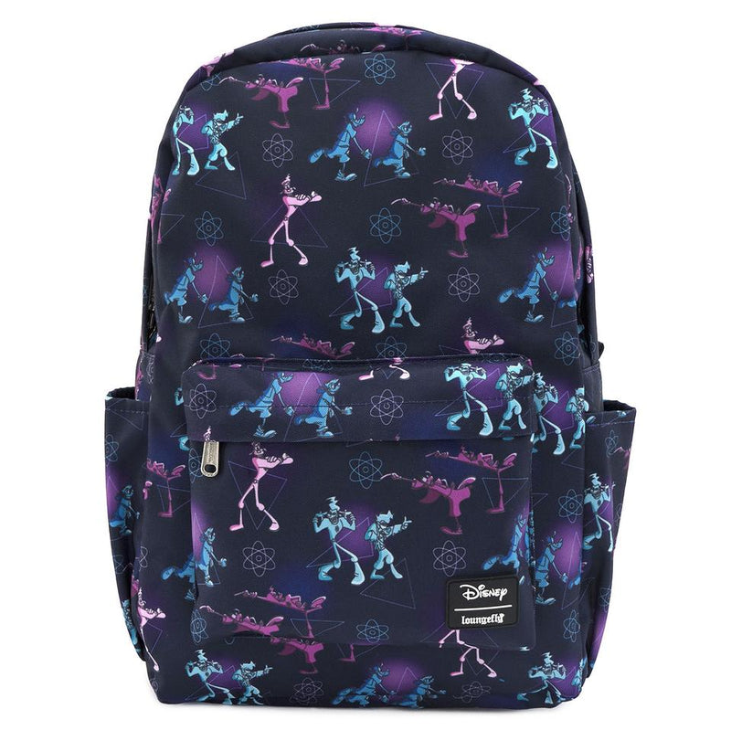 POWERLINE AOP SQUARE BACKPACK
