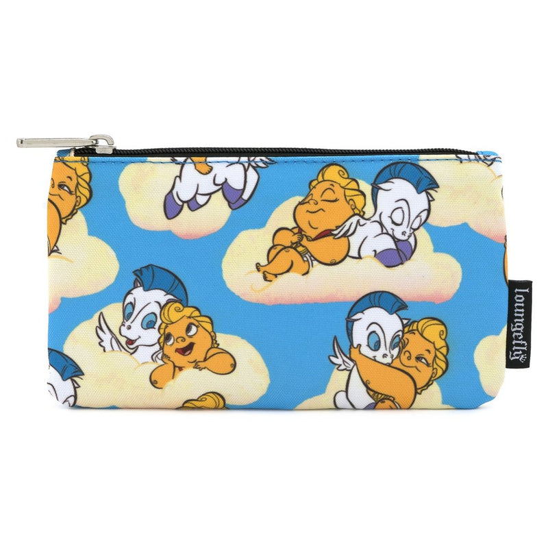 HERCULES BABY HERC AND PEGASUS NYLON POUCH