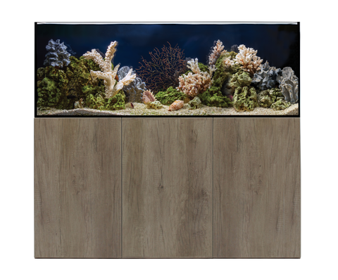 Aqua One ReefSys 434 Marine Aquarium and Cabinet