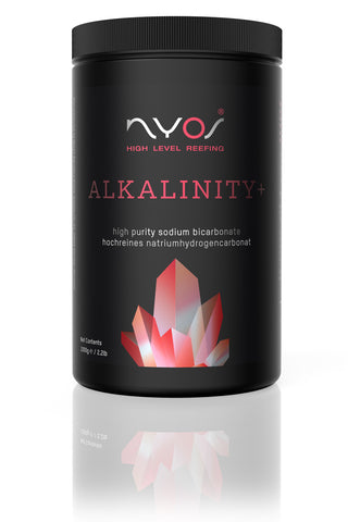 NYOS ALKALINITY+ - Octopus 8 aquatics Ltd
