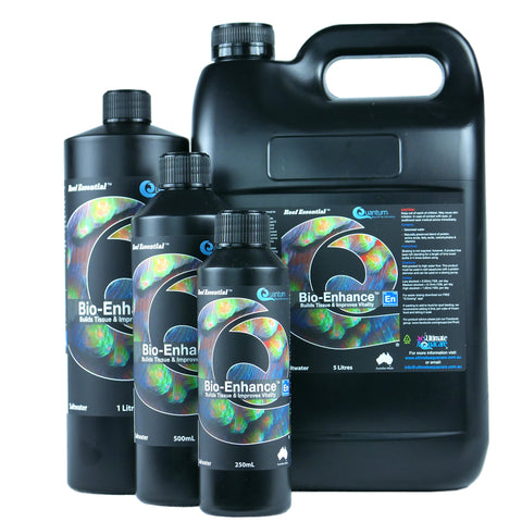 Quantum Bio-Enhance - Reef Products