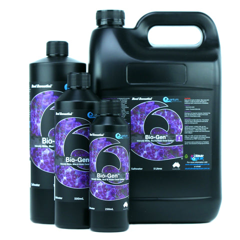 Quantum Bio-Gen - Octopus 8 aquatics Ltd