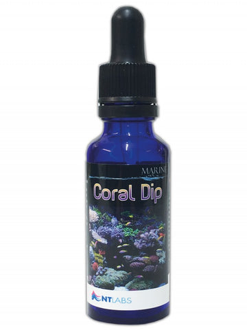 NT Labs Coral Dip - Octopus 8 aquatics Ltd