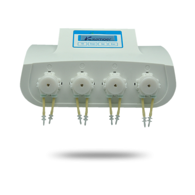 Kamoer X4 WIFI Dosing Pump - Octopus 8 aquatics Ltd