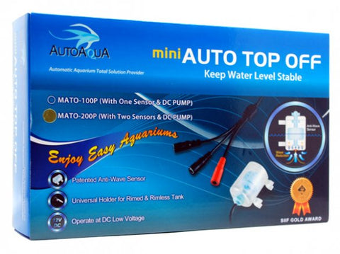 D-D Auto Aqua Smart ATO Mini - Octopus 8 aquatics Ltd