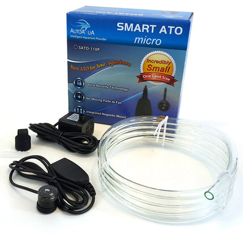 D-D Auto Aqua Smart ATO Micro - Octopus 8 aquatics Ltd