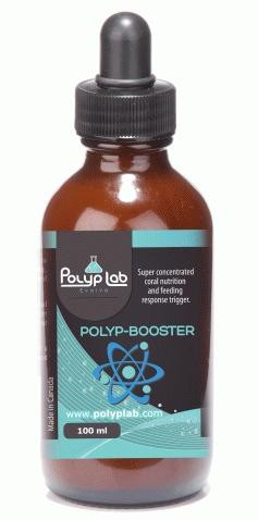 Polyplab POLYP-BOOSTER - Octopus 8 aquatics Ltd