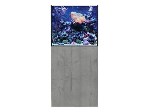 Aqua One ReefSys 180 Marine Aquarium and Cabinet