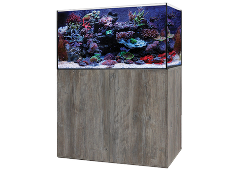 Aqua One ReefSys 255 Marine Aquarium and Cabinet