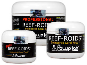 Polyplab REEF-ROIDS - Octopus 8 aquatics Ltd