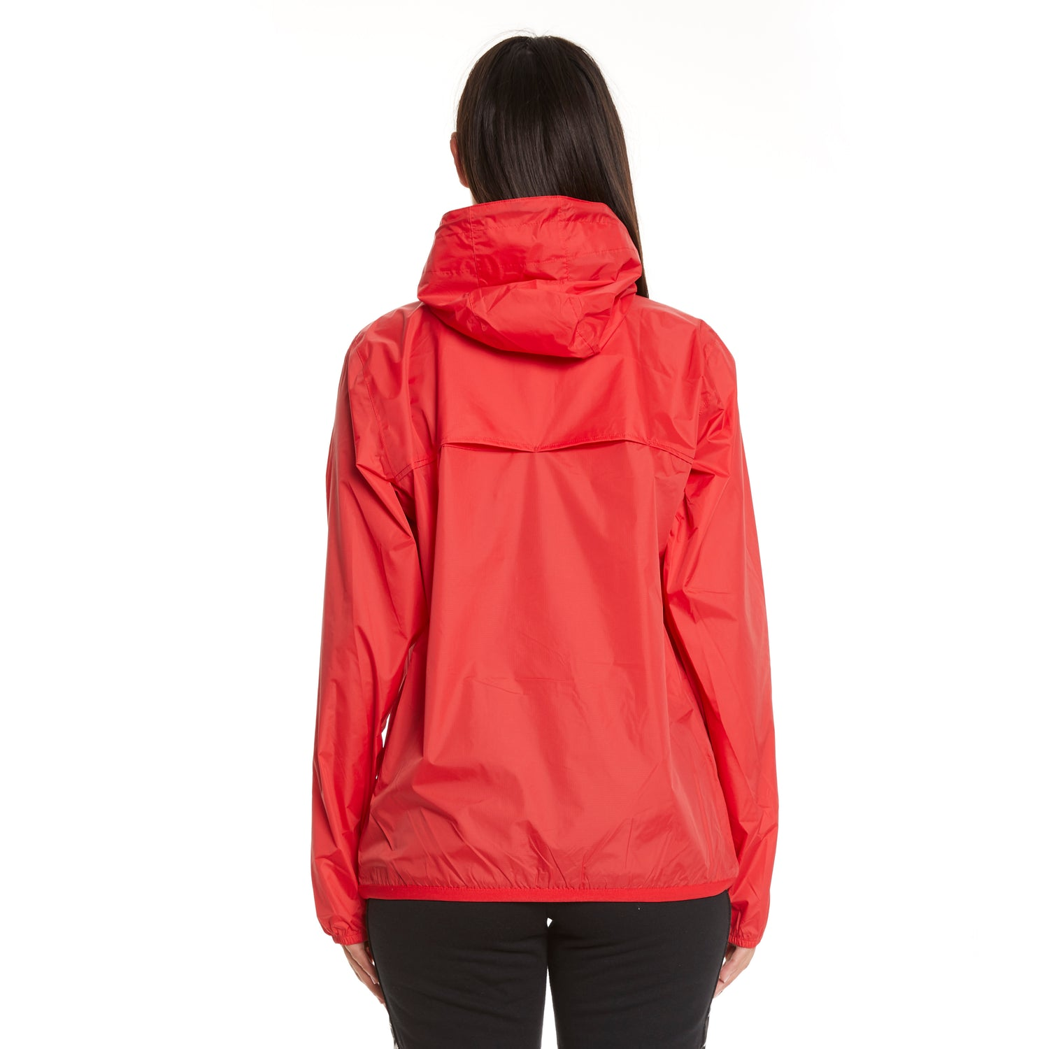 K-Way Women's Le Vrai 3.0 Leon Red