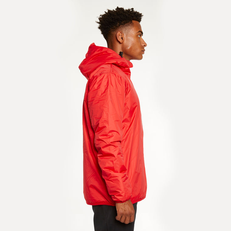Men's Le Vrai 3.0 Claude Orsetto Red