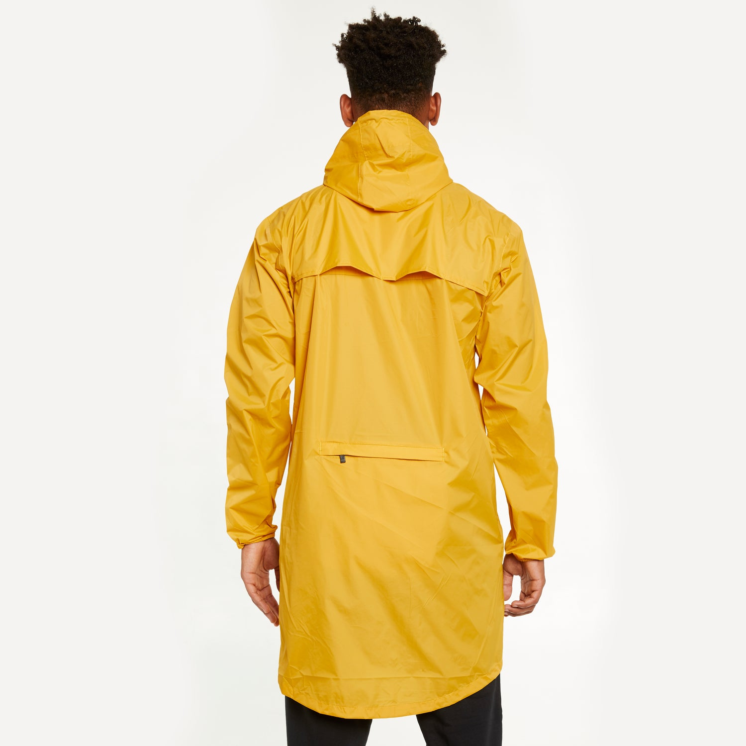 Men's Le Vrai 3.0 Eiffel Yellow Mustard