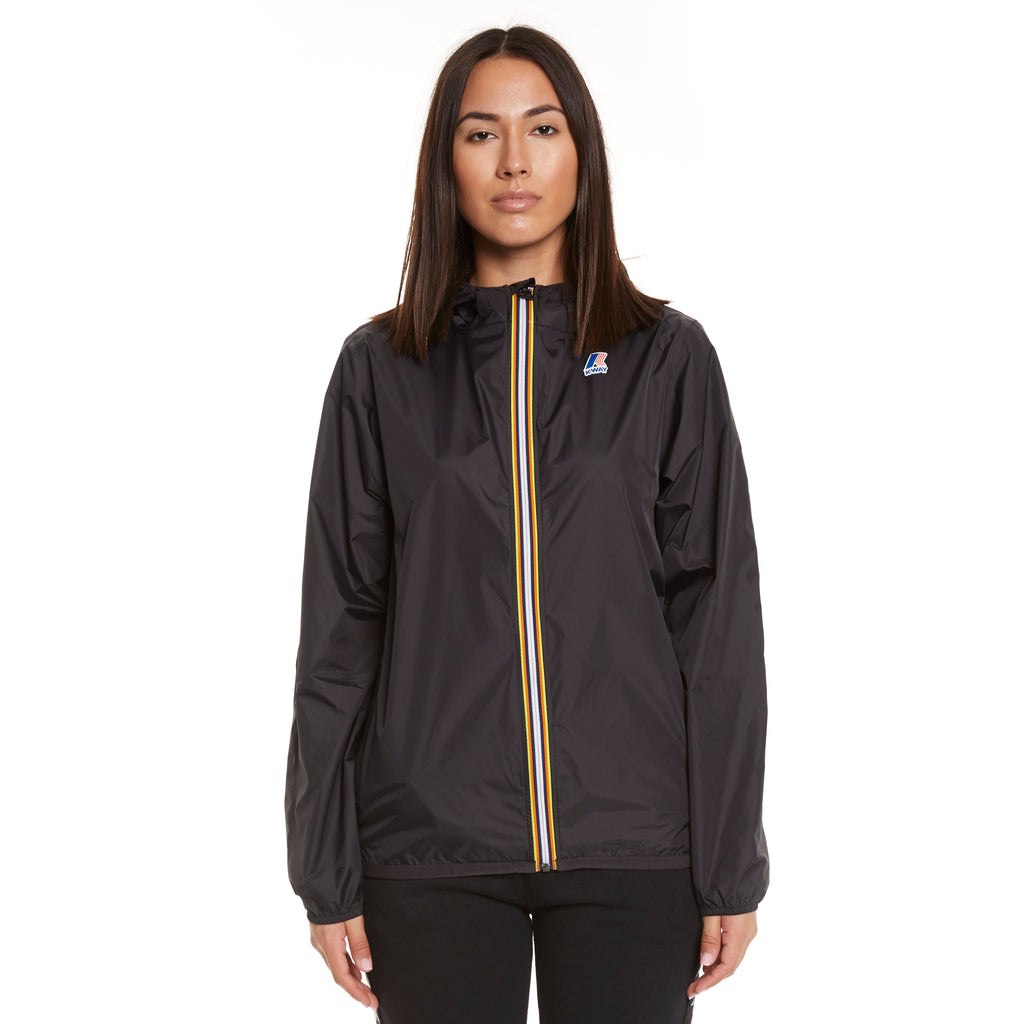 K-Way Women's Le Vrai 3.0 Claude Black