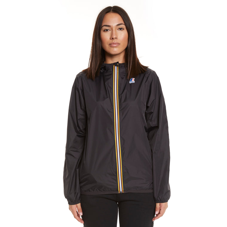 Women's Le Vrai 3.0 Claude Full Zip Jacket Black