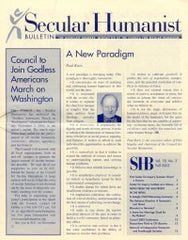 Become an Associate Member of the Council for Secular Humanism
