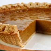 Maple Pie