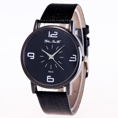 Luxury Fashion Women Quartz Wrist Watch